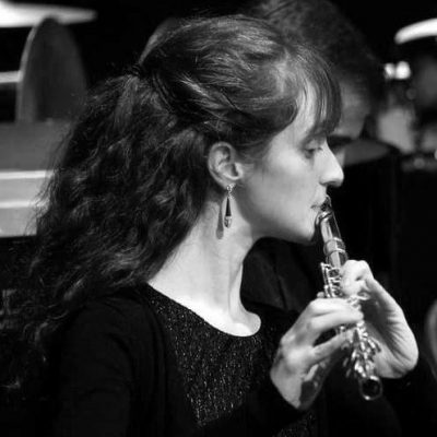 Maria Lincetto